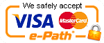 E-Path Secure Payments